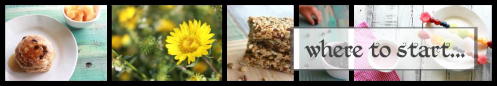 Great kids' food blogs