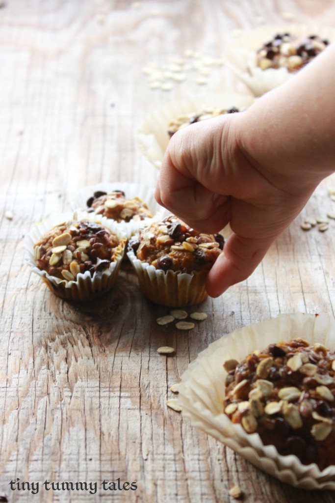 Tips to get young kids into the kitchen!