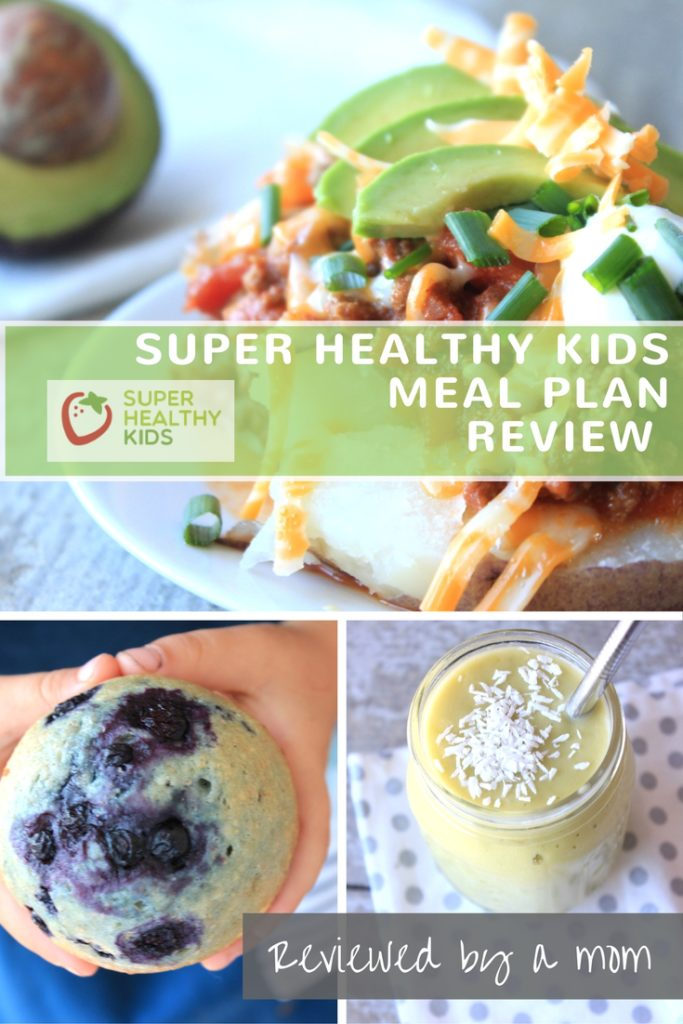 Super healthy kids meal plan review, by a mom. Find the specifics of this popular healthy kids meal planning system!
