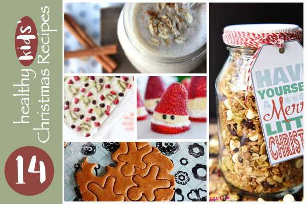 14 healthy christmas recipes for kids tiny tummy tales