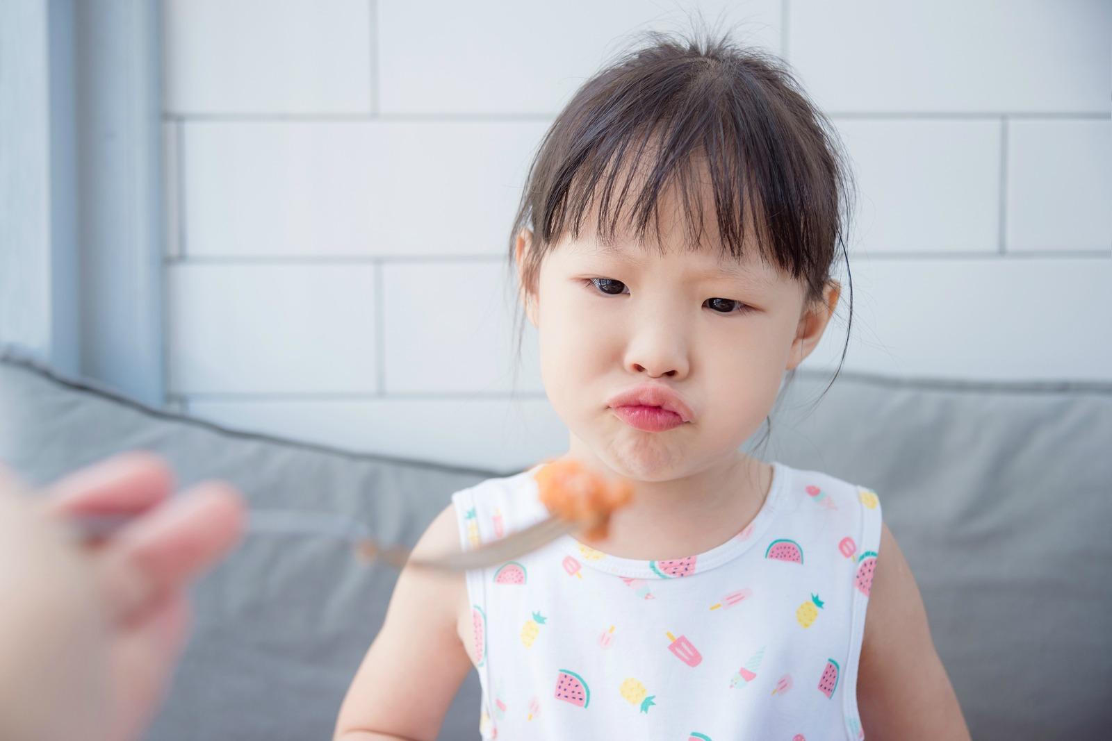 Bribing Kids To Eat Food